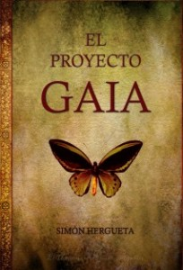El Proyecto Gaia, Simón Hergueta